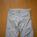 L-XL, поб 50-54 лыжные штаны сноуборд, Wedze , Франция, термоштаны, зимние штаны
