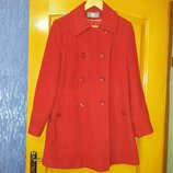 Пальто BHS size 16 L шерсть