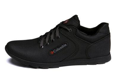 Мужские кожаные кроссовки Columbia, 5 моделей