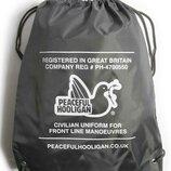 Рюкзак, сумка фирмы Peaceful Hooligan, Оригинал