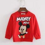 Стильна кофточка Mickey