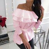 блуза размер универсал ткань суперсофт