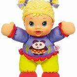 первая куколка для самых маленьких Baby Alive 20931 Hasbro Сша оригинал 24 см