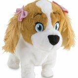 шикарная интерактивная собачка Лола Lola IMC Toys Испания оригинал