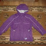 Куртка демісезонна The realm на 5-6 років