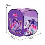 Детская игровая палатка Куб Литл Пони Little Pony 5773