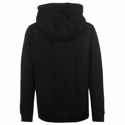 5c325679 Толстовка на молнии с капюшоном SoulCal Black Оригинал Худи чёрный цвет