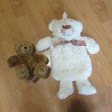 Медвежонок, медведь, игрушка