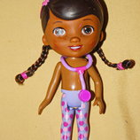 Кукла Доктор Плюшева Disney Оригинал.