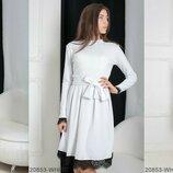 Одежда Женская Платье трикотаж, р. 40, 42, 44, 46, 48, 50