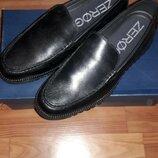 Туфли полностью кожа