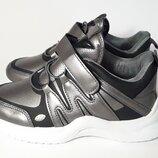 Модные кроссовки GFB 32-34р