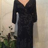 Чудесное платье на запахе H&M