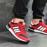 Кроссовки мужские Adidas ZX 700 red