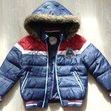 Куртка демисезонная для мальчика George