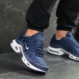 Кроссовки мужские Nike Air Max TN blue