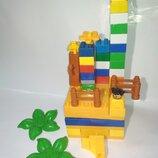 Аналог Lego Duplo Лего Дупло конструктор игрушка авто машина