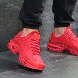 Кроссовки мужские Nike Air Max TN red