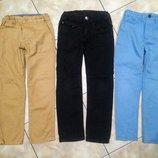 Брюки джинсы Denim Co Zara H&M 116рр.