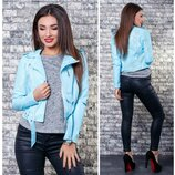 Куртка женская мод.346