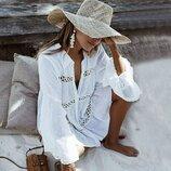 Пляжное платье - туника 42 - 44