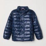 куртка для девочки 110см H&M