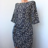 Брендове плаття жіноче сукня Zara Woman S Португалія платье женское
