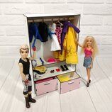 Мебель для кукольного домика. Кукольный домик для лол,барби.