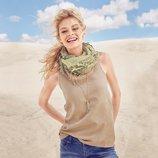 Красивая замшевая блуза бренда Tchibo Германия , размер 48-50 наш