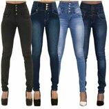 джинсы женские рваные Хит года бойфренды штаны брюки женские лосины джеггинсы с молнией джеггинсы