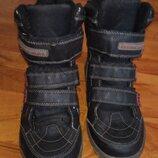 Термо ботинки, 36-й размер