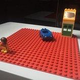Большая строительная доска Lego Duplo Оригинал