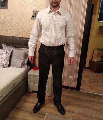92bce262a2507 Костюм классика Воронин,л: 500 грн - мужские классические костюмы в  Хмельницком, объявление №20529690 Клубок (ранее Клумба)