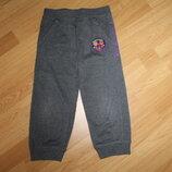 Легкие штаны Disney 3-4г, 104см