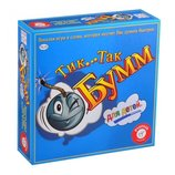 Карты для игры Piatnik Тик Так Бумм для детей самиздат