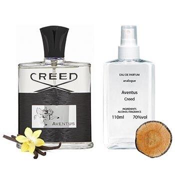 Духи Реплика мировых брендов 110 мл Creed Aventus
