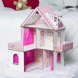 Кукольный домик для лол