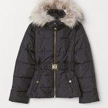 Демісезонна куртка, р.S/M, Н&m, Швеція / куртка