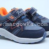 Новые кроссовки Tom.M 5324D Размеры 21-26