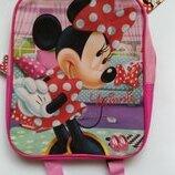 Красивый рюкзак Минни Маус Леди Баг принцессы Дисней Скай щенячий патруль