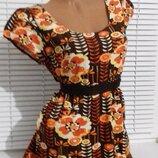 платье р14-16 Евро42-44 Индия