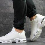 Кроссовки мужские Nike Air Max TN белые