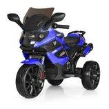 Детский мотоцикл BAMBI M 3986 EL-4