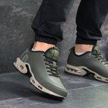 Кроссовки мужские Nike Air Max TN dark green