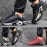 Кроссовки мужские Nike Air Max TN, разные цвета