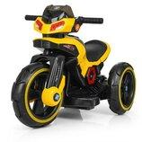 Мотоцикл Bambi M 3927