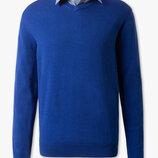 Фирменный набор свитер и рубашка C&A Cunda