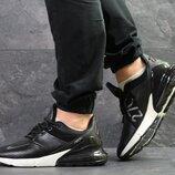 Кроссовки мужские Nike Air Max 270 черные