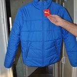Куртка Puma ESS Padded Jacket оригинал 851597