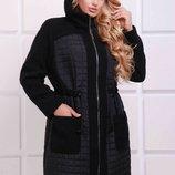 Легкое пальто 54,56,58,60 размеры